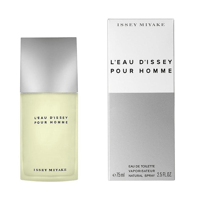 Issey Miyake L'Eau D'Issey Pour Homme EDT 75 ML (H)