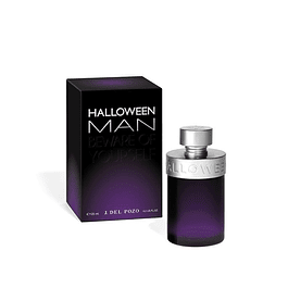 JDP Halloween Man EDT 125 ML (H)