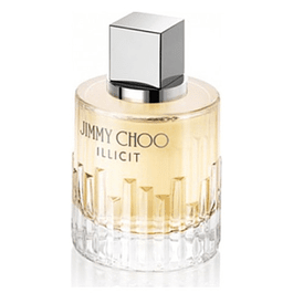 Jimmy Choo  Illicit EDP 100 ML Tester (M)