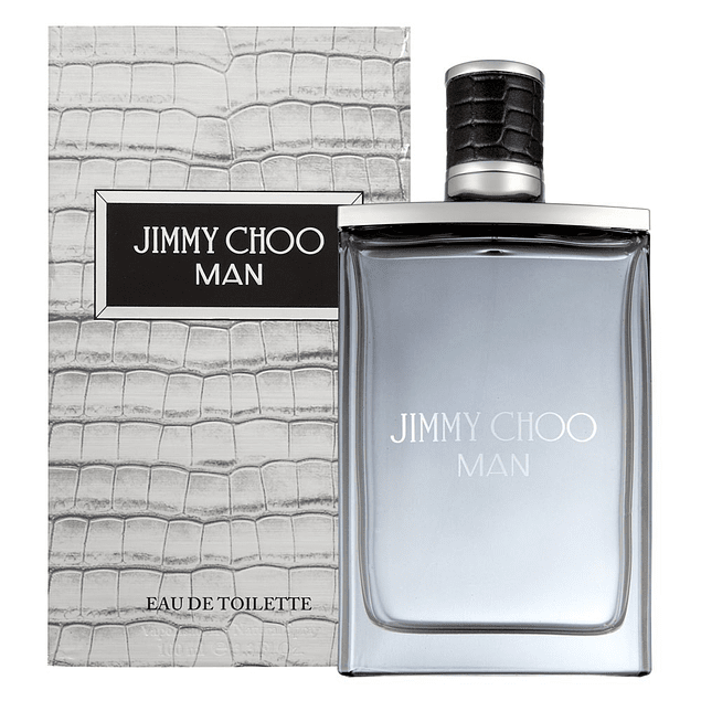 Jimmy Choo  Men EDT 100 ML (H)