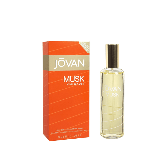 Jovan Musk Women 96 ML (M)
