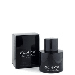 Kenneth Cole Black EDT 100 ML (H)