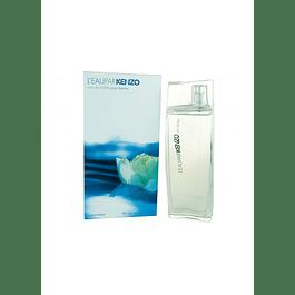 Kenzo L'eau Par Kenzo Femme EDT 100 ML (M)