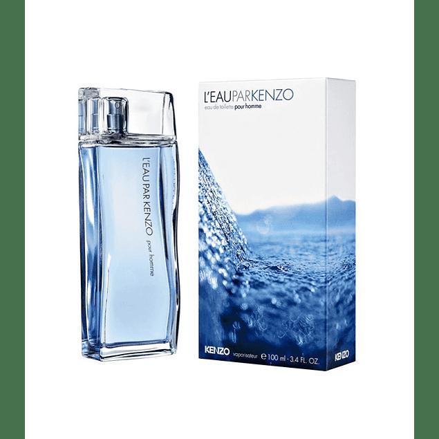 Kenzo L'eau Par Kenzo Homme EDT 100 ML (H)