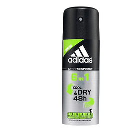 Adidas Estuche Cool Dry