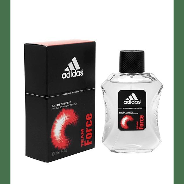 Adidas Team Force EDT 100 ML (H)