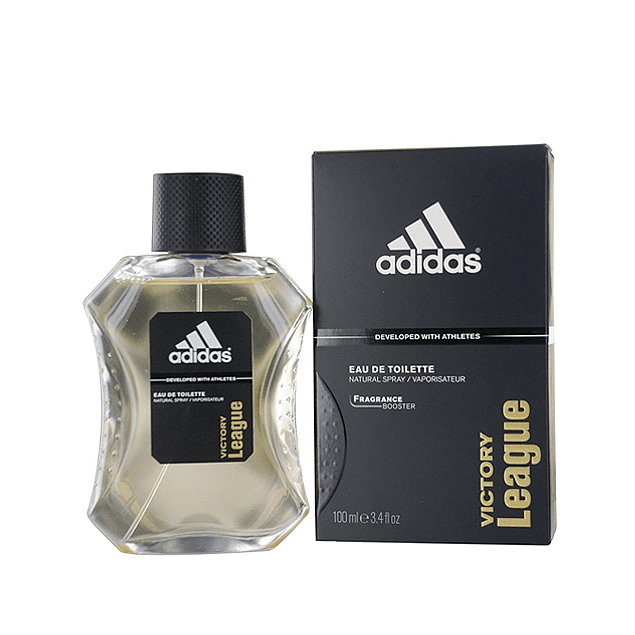 Adidas Victory League EDT 100ML (H)
