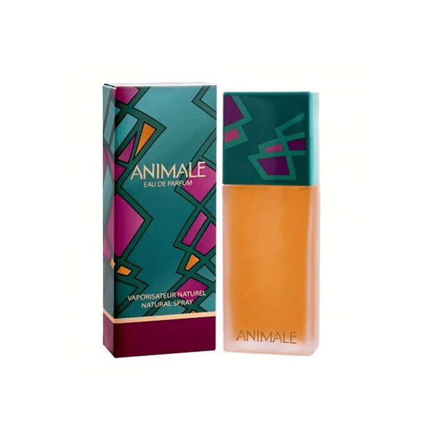 Animale EDP 200 ML (M)