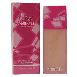 Animale Love EDP 100 ML (M)
