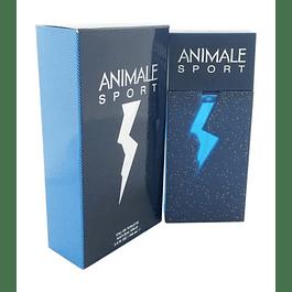Animale Sport EDT 100 ML (H)