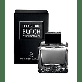 Antonio Banderas Seduction in Black EDT 100 ML (H)
