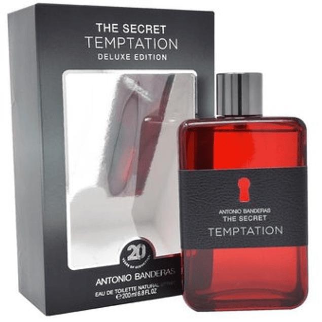 Antonio Banderas The Secret Temptation EDT 100 ML Men (H)
