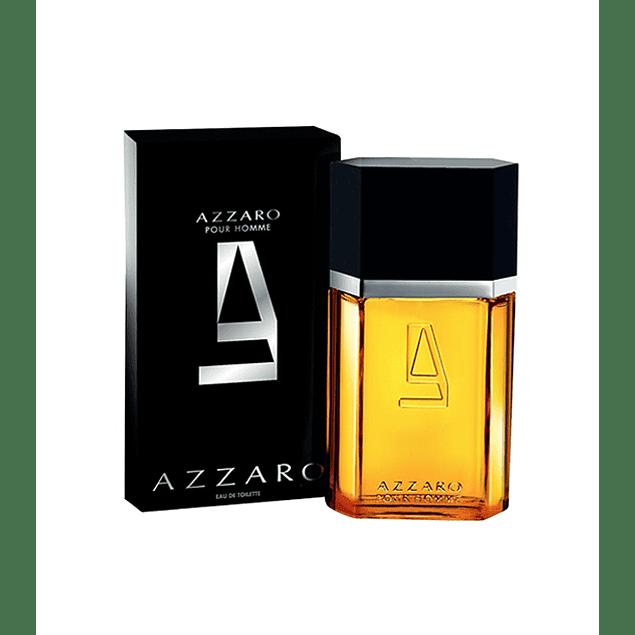 Azzaro Azzaro Pour Homme EDT 100 ML (H)
