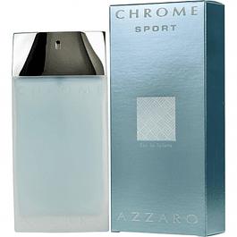 Azzaro Chrome Sport EDT 100 ML (H)