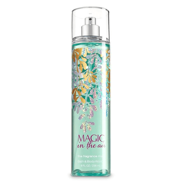 Bath & Body Works Magic in the Air 236 ML Colonia (M)