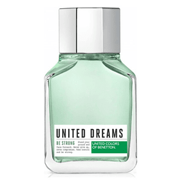 Benetton United Dreams Be Strong EDT 200 ML (H)
