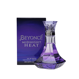 Beyonce Midnight Heat EDP 100 ML (M)