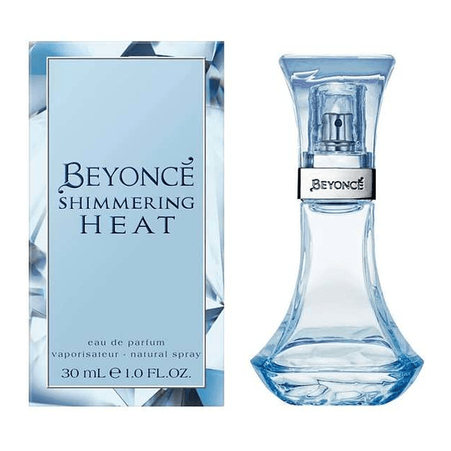 Beyonce Shimmering Heat EDP 100 ML (M)