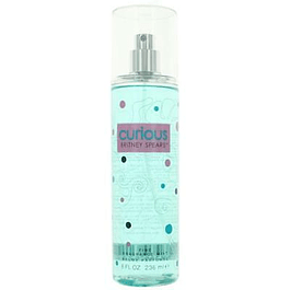 Britney Spears Curious Body Mist 250 ML (M)