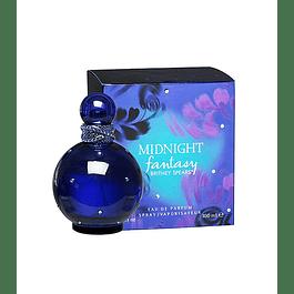 Britney Spears Midnight Fantasy EDP 100 ML (M)
