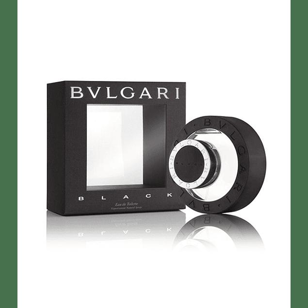 Bvlgari Black EDT 75 ML (H)