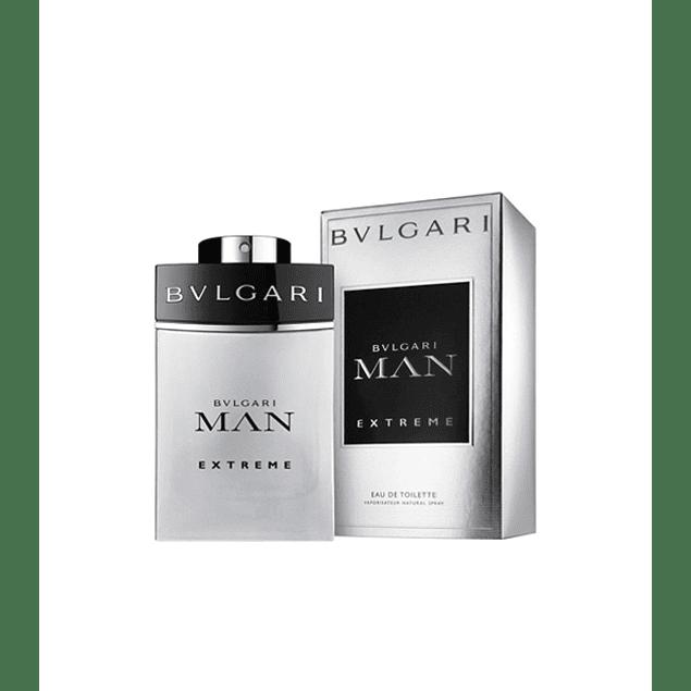 Bvlgari Man Extreme EDT 100 ML (H)