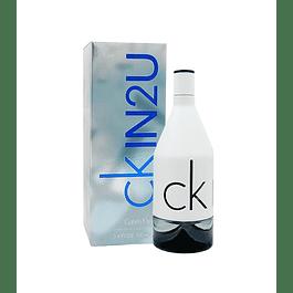 Calvin Klein Ck In 2 U Him EDT 100 ML (H)