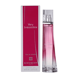 Givenchy Very Irresistible EDT 75 ML (M)