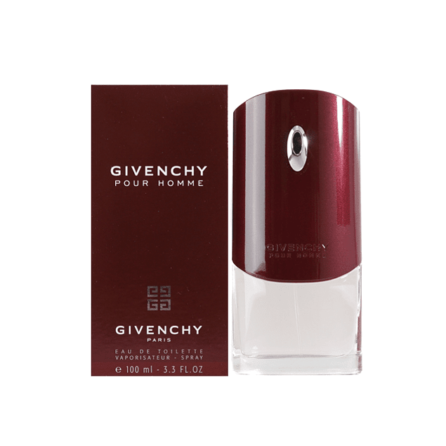 Givenchy Pour Homme EDT 100 ML (H)