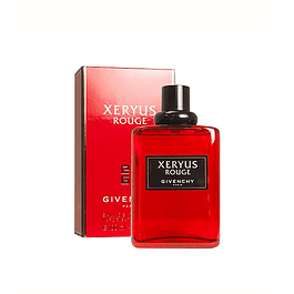 Givenchy Xeryus Rouge  EDT 150 ML (H)