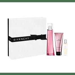 Givenchy Very Irresistible Set EDT 75 ML + Crema 75 ML + Miniatura