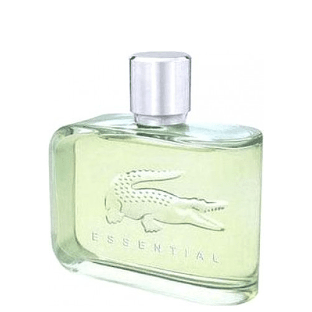 Lacoste Essential EDT 125 ML Tester (H)