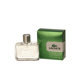 Lacoste Lacoste Essential EDT 125 ML (H)