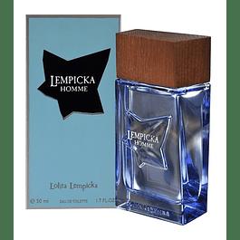 Lolita Lempicka Pour Homme EDT 100 ML (H)