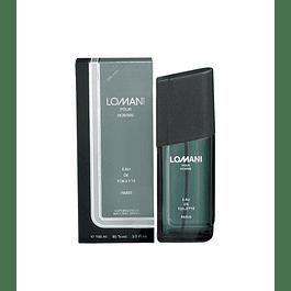 Lomani EDT 100 ML (H)