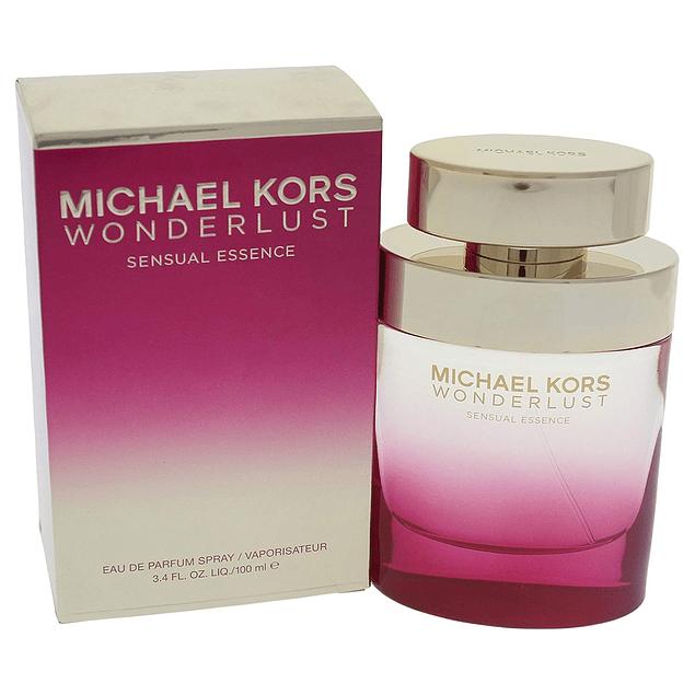 Michael Kors Wonderlust Sensual Essence EDP 100 ML (M)
