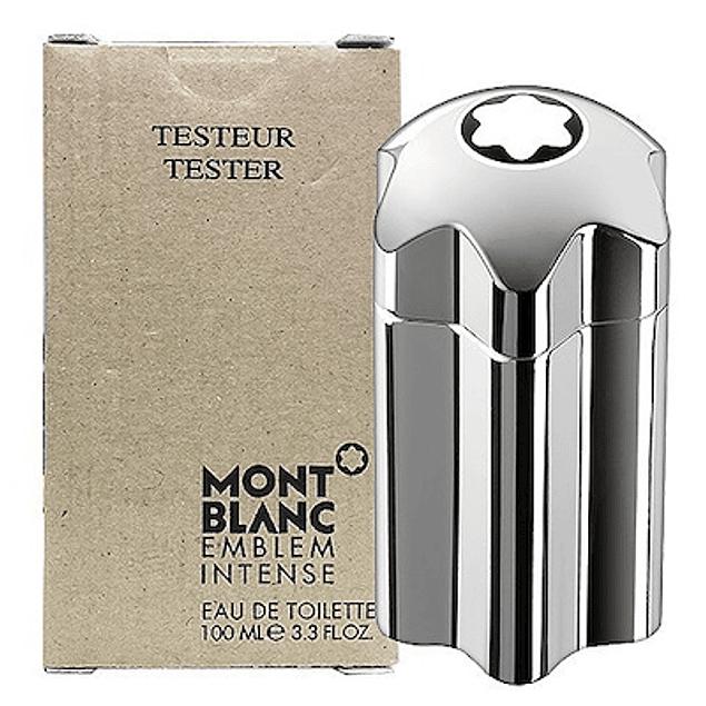 Montblanc Emblem Intense EDT 100 ML Tester (H)