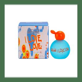Moschino I Love Love EDT 5 ML (M)