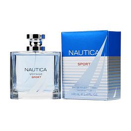 Nautica Voyage Sport EDT 100 ML (H)