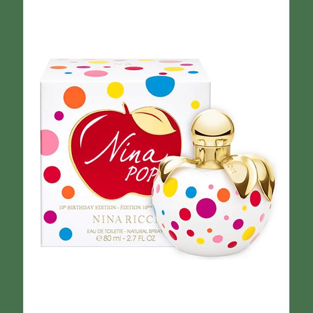 Nina Ricci POP 80 ML EDT (M)