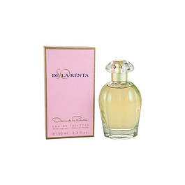 Oscar De La Renta So De La Renta EDT 100 ML (M)