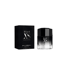 Paco Rabanne Black XS Men EDT 100 ML (H) (Version Nueva)