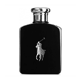 Ralph Lauren Polo Black EDT 200 ML (H)