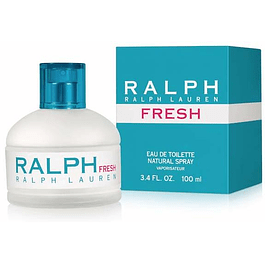 Ralph Lauren Ralph Fresh EDT 100 ML (M)