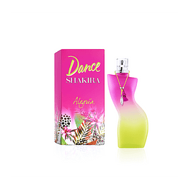 Shakira Dance Alegria EDT 80 ML (M)