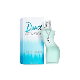 Shakira Dance Diamonds EDT 80 ML (M)