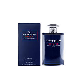 Tommy Hilfiger Freedom Sport EDT 100 ML (H)