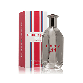 Tommy Hilfiger Tommy Girl EDT 200 ML (M)