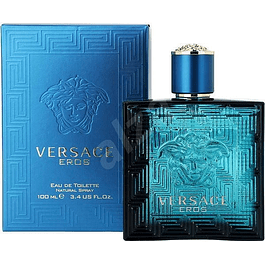 Versace Eros EDT 100 ML (H)