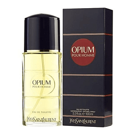 Yves Saint Laurent Opium Men EDT 100 ML (H)